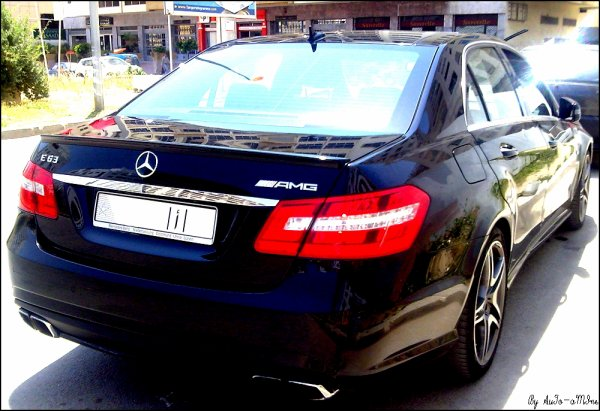 mercedes benz e63 amg willkommen in meinem blog 39 the best in maroc 39. Black Bedroom Furniture Sets. Home Design Ideas