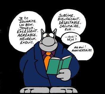 Humour Anniversaire Beau Frere Spaxdesign
