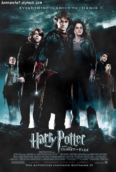 TV: TF1 diffusera Harry Potter et la Coupe de Feu