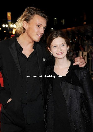 Bonnie & Jamie au Festival BFI London Film