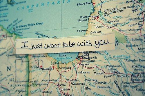 come home.....