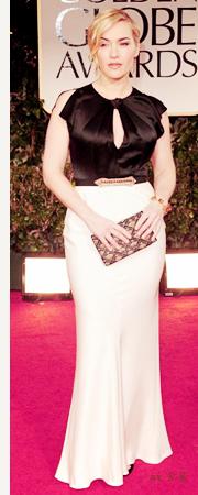 _____14_____Golden Globes 2012. // Catégorie : Récompense.