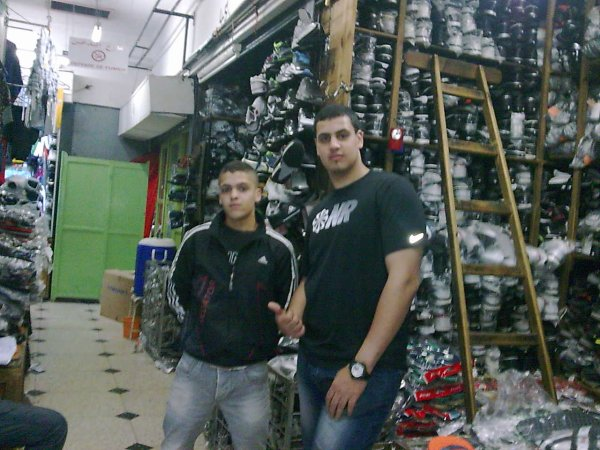 moi & youssef