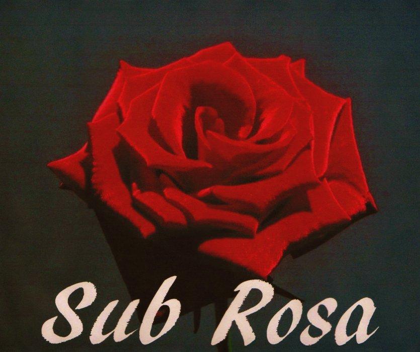 Sub Rosa Magazine