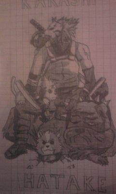 Mai dessin ;)