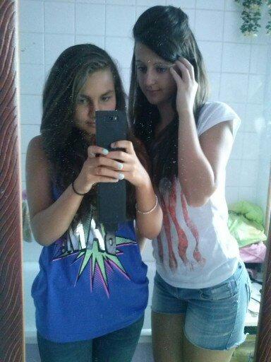 Cousine ♥