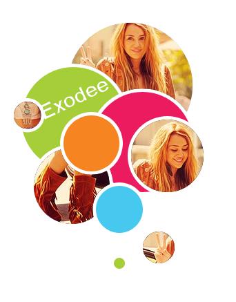 → www.Exodee.skyrock.com___________________________oo Idées d'articles
