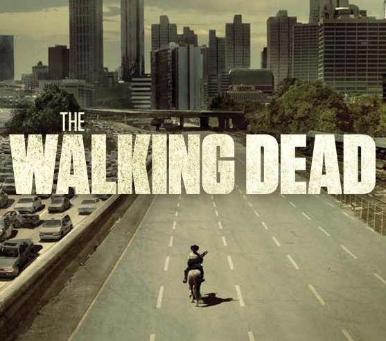 Critique Série : The Walking Dead