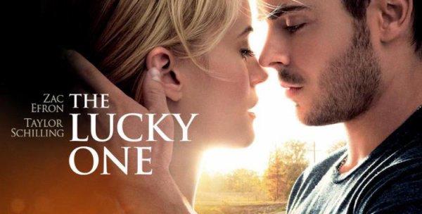 Critique film: The Lucky One de Scott Hicks