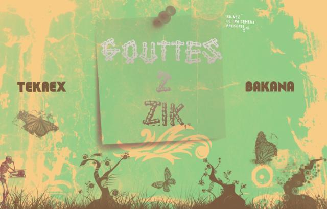 Gouttes 2 Zik