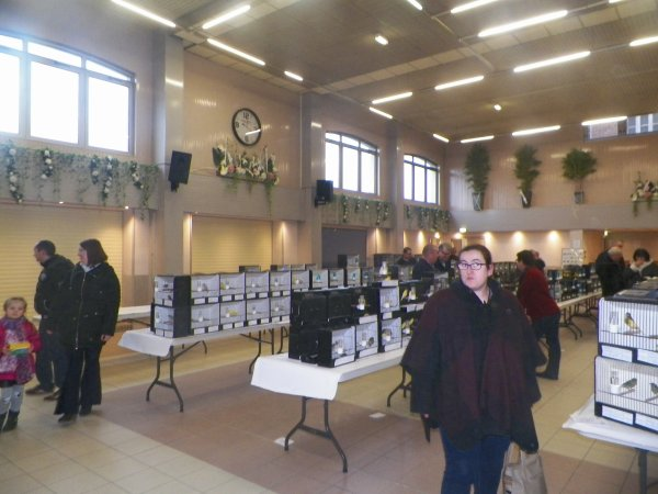 EXPO NOEUX LES MINES 2017