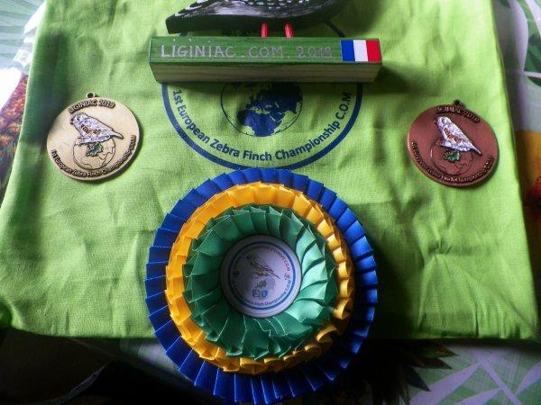 medailles