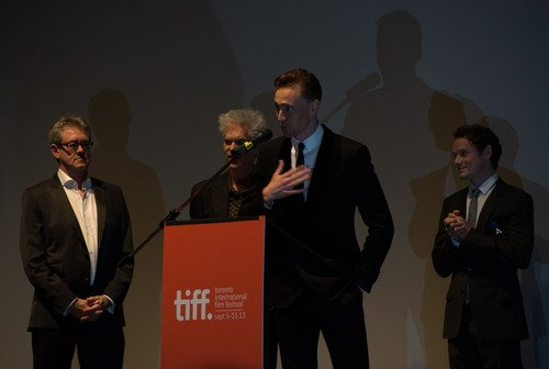 """Only Lovers Left Alive"" Premiere - 2013 Toronto International Film Festival"