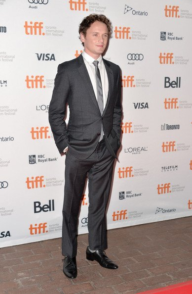 """Only Lovers Left Alive"" Premiere - 2013 Toronto International Film Festival"