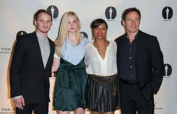 L'Academy of Motion Pictures Arts and Sciences »héberge les Bourses Nicholl Academy en scénarisation prix