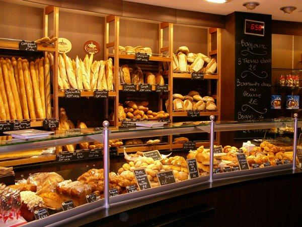 | La Boulangerie |