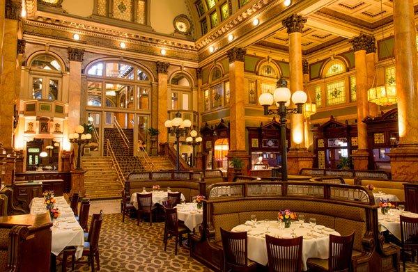 | Le Restaurant |