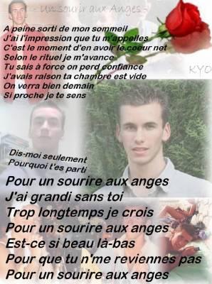 Poeme 1 Hommage A Mon Frere Ki Me Manke Et Ke Jm