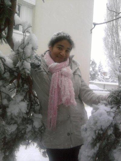 loulilol vive la neige