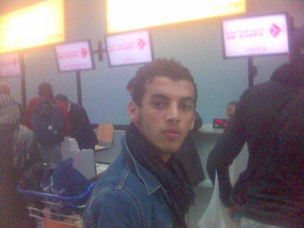 k-two l'algerien été 2011 inchalah