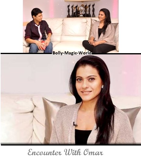 News du Jour   Kajol at LFW & encounter with Omar