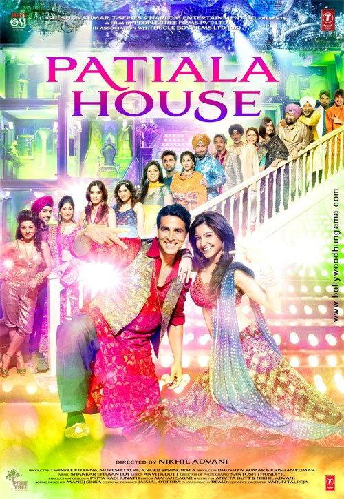 Patiala House Vostfr