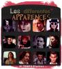 Les différentes apparences de Johnny Depp .