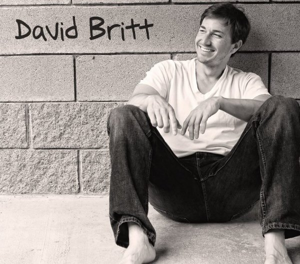 "The new album of David Britt ""Country Flow"""