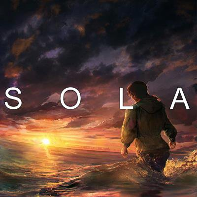"""Sola"" from Luke Mordue"