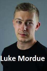 Luke Mordue.