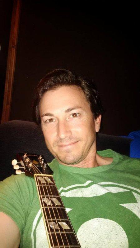 David Britt: New song to coming!
