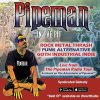 The Pipeman Radio Tour 2017