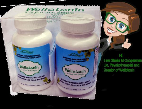 Wellotonin
