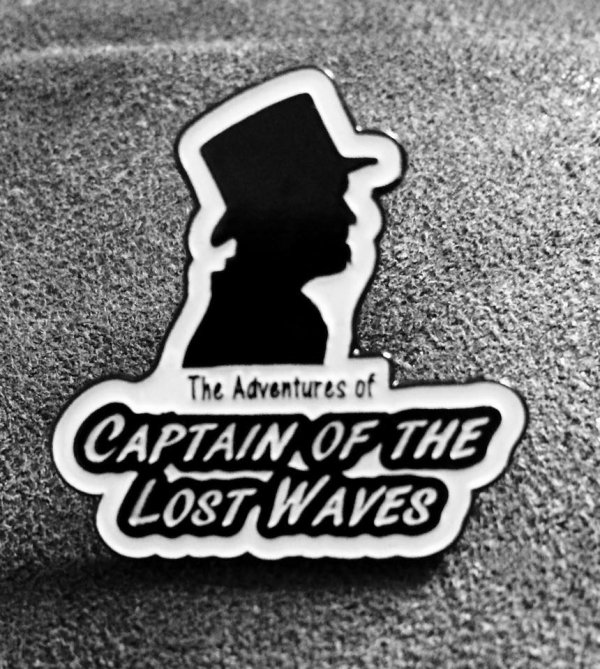 Captain of the Lost Waves