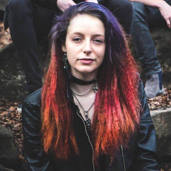 Eleni Kempson