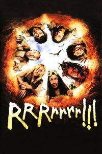 Rrrrr The Movie