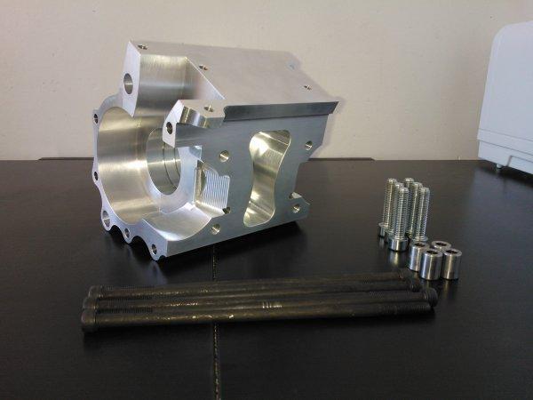 carter bicylindre pour moteur minarelli horizontal