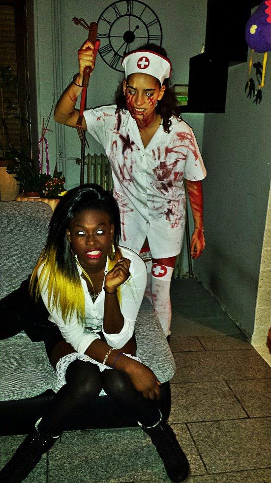 La fête des mort ou HLW 2013
