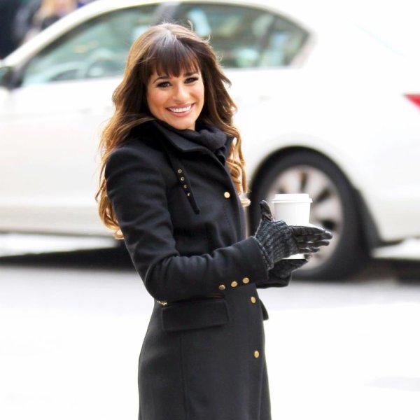 ❦ Lea Michele