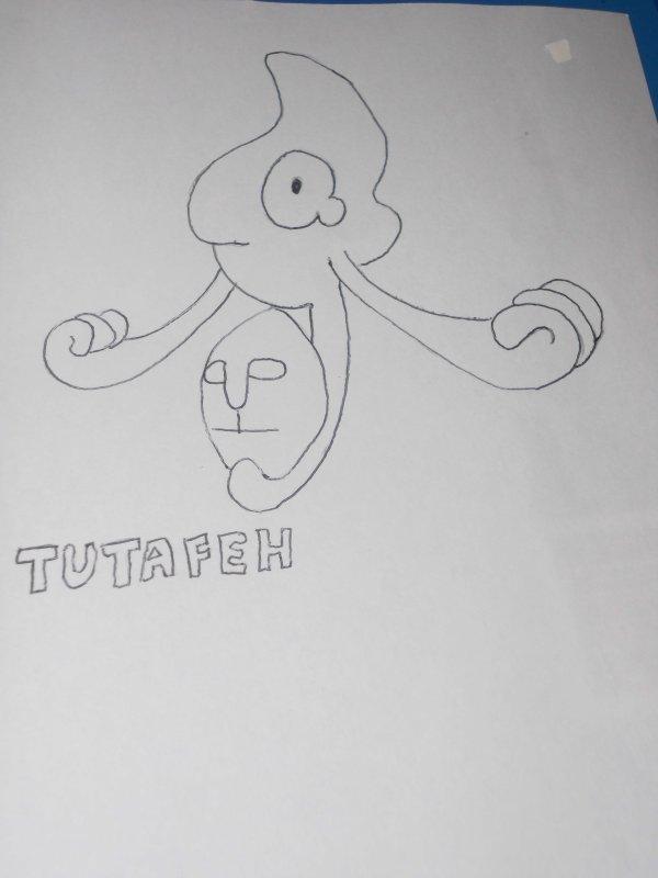 TUTAFEH