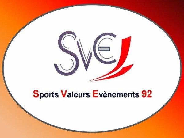 """SVE 92: """"Sports Valeurs Evènements"""" depuis 2007"""