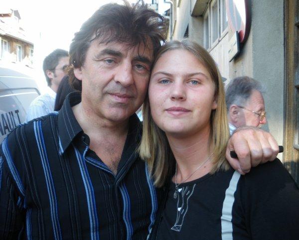 Claude Barzotti & Moi