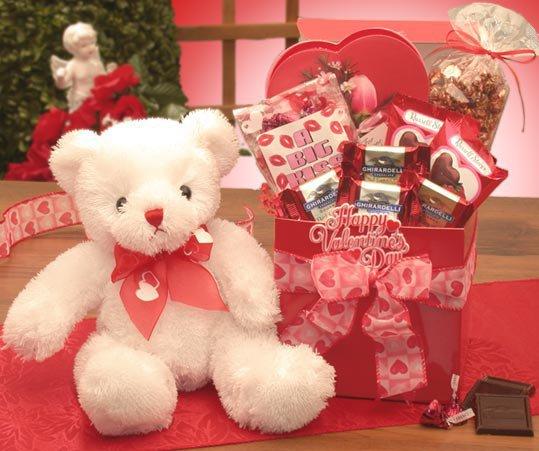 happy valentin mes amis