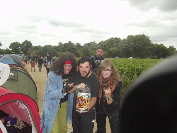 HELLFEST 2010 ~ Our music, our religion.
