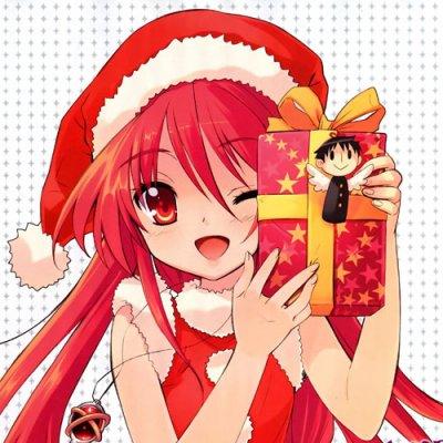 Articles de miss manga1006 tagg s manga noel manga - Image manga noel ...