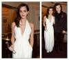 Emma aux British Fashion Awards!