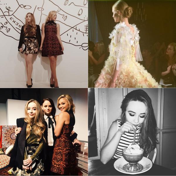Fashion Week New York 2015