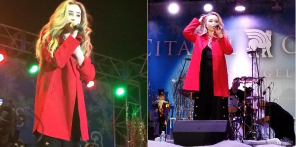 Concert de Citadel Outlets le 7 Novembre