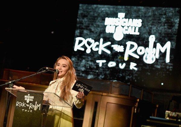 Rock the Room Tour à Los Angeles