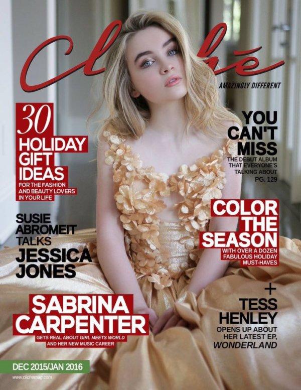 Cliché Magazine